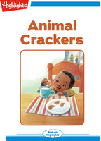Animal Crackers - Heidi Bee Roemer