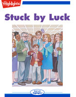 Stuck by Luck - John Samony
