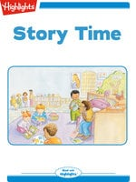 Story Time - Highlights for Children