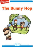 The Bunny Hop - Jennifer Friedl