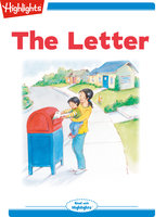 The Letter - Marianne Mitchell