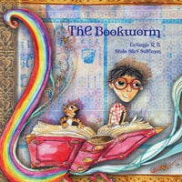The Bookworm - Lavanya R.N.