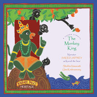 The Monkey King - Shobha Viswanath