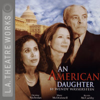 An American Daughter - Wendy Wasserstein