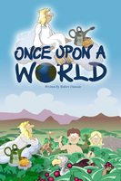 Once Upon a World - The New Testament - Robert Duncan