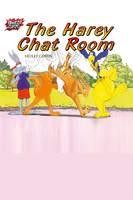 The Harey Chat Room - Hedley Griffin