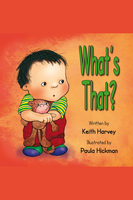 What's That? - Keith Harvey