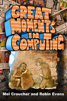 Great Moments in Computing - Mel Croucher