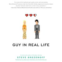 Guy in Real Life - Steve Brezenoff