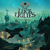 The Luck Uglies - Paul Durham