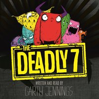 The Deadly 7 - Garth Jennings