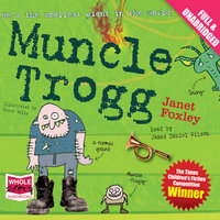 Muncle Trogg - Janet Foxley