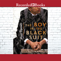 The Boy in the Black Suit - Jason Reynolds