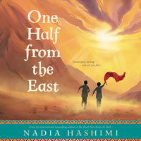 One Half from the East - Nadia Hashimi