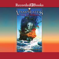 Vampirates - Tide of Terror - Justin Somper