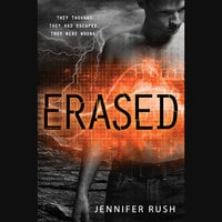 Erased - Jennifer Rush