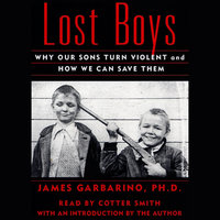Lost Boys - James Garbarino