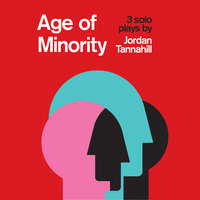 Age of Minority - Jordan Tannahill