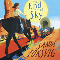 The End of the Sky - Sandi Toksvig
