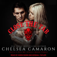 Close the Tab - Chelsea Camaron