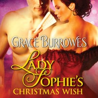 Lady Sophie's Christmas Wish - Grace Burrowes