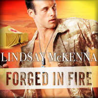 Forged in Fire - Lindsay McKenna