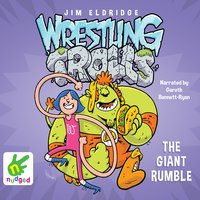 The Giant Rumble: Wrestling Trolls: Match Three - Jim Eldridge