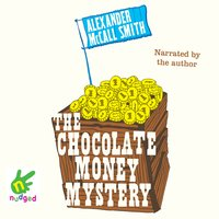 The The Chocolate Money Mystery - Alexander McCall Smith