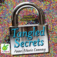 Tangled Secrets - Anne-Marie Conway