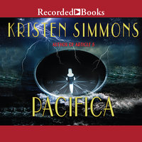 Pacifica - Kristen Simmons