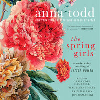 The Spring Girls - Anna Todd
