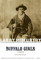 Buffalo Girls - Larry McMurtry