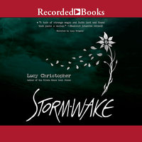 Storm-Wake - Lucy Christopher
