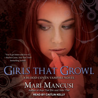 Girls that Growl - Mari Mancusi