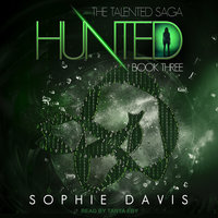 Hunted - Sophie Davis