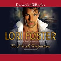 Too Much Temptation - Lori Foster
