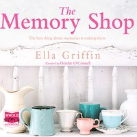 The The Memory Shop - Ella Griffin