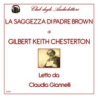 La saggezza di padre Brown - Gilbert Keith Chesterton