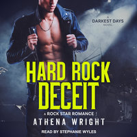 Hard Rock Deceit - Athena Wright