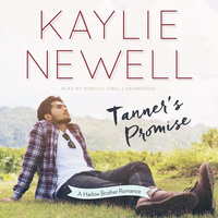 Tanner's Promise - Kaylie Newell