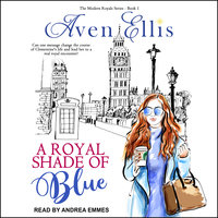 A Royal Shade of Blue - Aven Ellis
