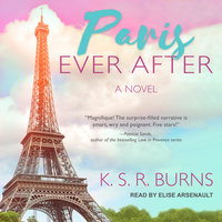Paris Ever After - K. S. R. Burns