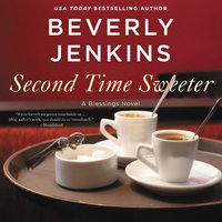 Second Time Sweeter - Beverly Jenkins