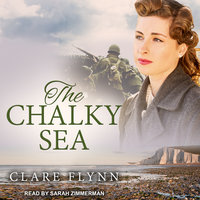 The Chalky Sea - Clare Flynn