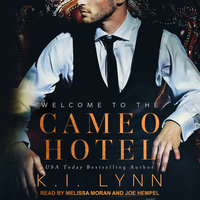 Welcome to the Cameo Hotel - K.I. Lynn