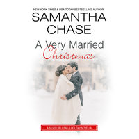 A Very Married Christmas - Samantha Chase