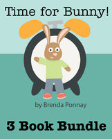 Time for Bunny - Brenda Ponnay