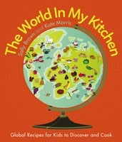 The World in my Kitchen - Sally Brown,Kate Morris