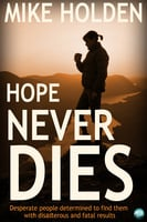Hope Never Dies - Mike Holden