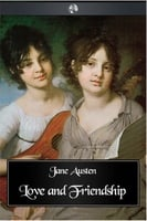 Love and Friendship - Jane Austen